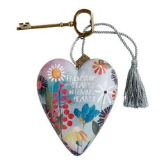 1003480162 Friendship Loving Hearts Art Heart
