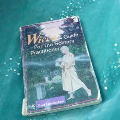 Wicca Guide Vintage Book Llewellyn Book Magick by mystic2awesome, $8.77