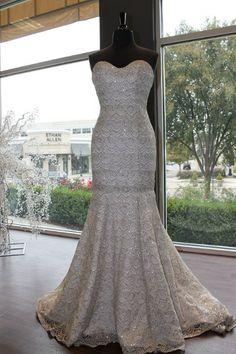 Gowns Wedding Dresses Photos on WeddingWire