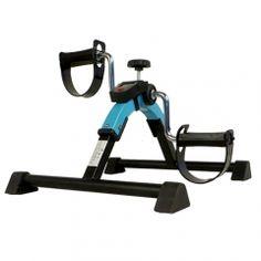 Mini Exercise Bike Item No.: QMJ-B005 Blue