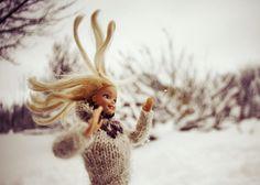 dolls   Rebekka Guðleifsdóttir