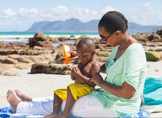 Sunscreen For Dark Skin is a Must - Consumer Reports. Black skin needs sun protection too.