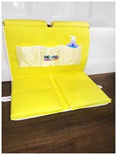 Comfy Baby Time Bath Kneeler the Premium Bath Tub Kneeler... https://www.amazon.com/dp/B01GIL346Q/ref=cm_sw_r_pi_dp_x_TaobybKXYXCFP