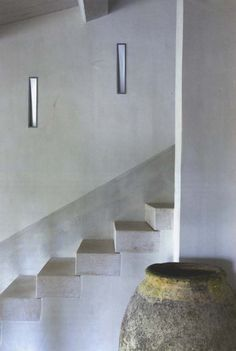 Concrete is a 2015 trend and it is capable of transform any house into a minimalistic but modern space. See more decor inspirations at http://www.homedesignideas.eu/
