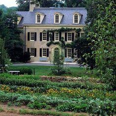dupont family house photo