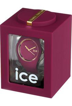 Montre ICE Glam Forest - Anemone - Unisex 001060 - Ice-Watch - Vue 1