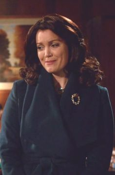 Bellamy Young Mellie Grant Scandal S05E09 Baby, It's Cold Outside