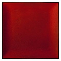 SQUARE RED CHARGER PLATE FITS ROUND PLATES ACRYLIC | Essential Party Supplies | Pinterest | Acrylics Squares and Rounding  sc 1 st  Pinterest & SQUARE RED CHARGER PLATE FITS ROUND PLATES ACRYLIC | Essential ...