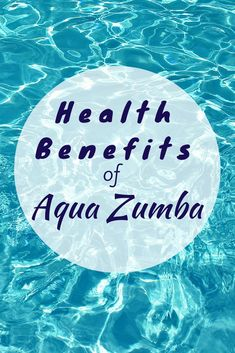 """This looks like fitness fun! Another pinner said, """"You'll find that working out in the water with exercises like water aerobics and aqua zumba may be your latest fun way to get in shape!"""""""