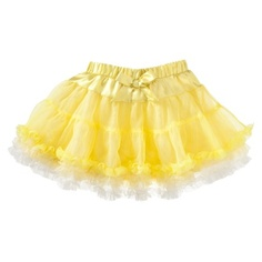 Circo® Infant Toddler Girls Tutu Skirt -Yellow.Opens in a new window