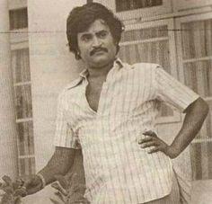 Rajini Birthday Special: Rajinikanth Rare Images