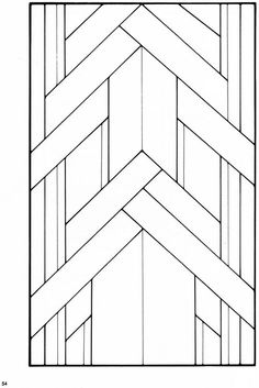 Home Decor Bedroom from Art Deco Stained Glass Pattern Book.Home Decor Bedroom from Art Deco Stained Glass Pattern Book Stained Glass Designs, Stained Glass Projects, Stained Glass Art, Stained Glass Patterns Free, Leaded Glass, Motif Art Deco, Art Deco Design, Wall Design, Design Design