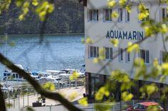 #restaurant #werbellinsee #Aquamarin