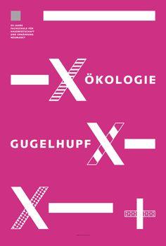 Poster Graphics for Fachschule für Hauswirtschaft und Ernährung Neumarkt (2013) by Ambrosi Graphics   www.ambrosigraphics.com