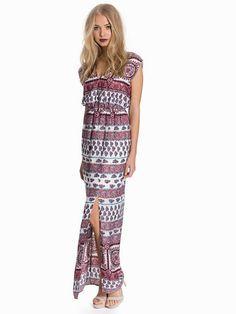 Perfect Long Dress