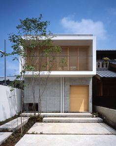 arquitetura 2005