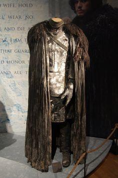 Knights Watch - Jon Snow clothing by =Lone-Onyx-Stardust on deviantART