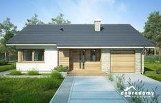 Garage Doors, House Design, Outdoor Decor, Home Decor, Montessori, Future, Houses, Projects, Decoration Home