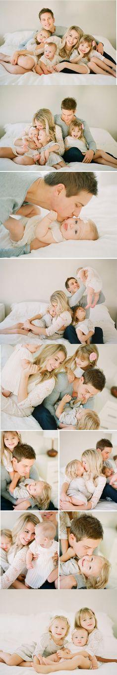 Beautiful Family photo session by © ©Walla Walla Newborn & Family Photographer: Fine Art Lifestyle Photography