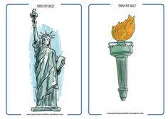 flashcards New York