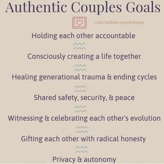 """Dr. Nicole LePera on Instagram: """"What if couples goals transitioned from how two people appear in an Instagram photo to two people working to heal generational trauma…"""""""