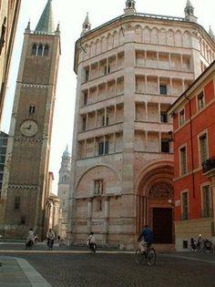 Parma:  Parma, province of Parma, Emilia Romagna region Italy