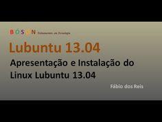 #Lubuntu - #Linux Ubuntu com LXDE - Apresentação e Instalação - YouTube