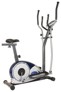 Special Offers  Body Champ BRM3671 Cardio Dual Trainer