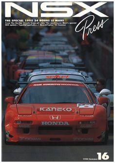 1995 Le Mans