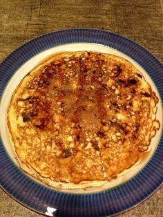 Julie's Favorite Protein Pancakes