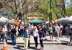 hester street fair lower east side