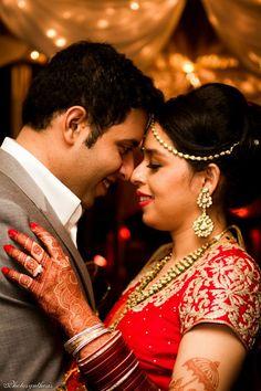 Mumbai weddings | Vinayak & Nitisha wedding story | Wed Me Good
