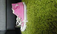 Pinke Converse (Allstars)