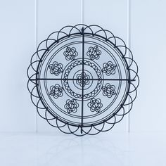 love this Donna Hay ornate cooling rack – daisy