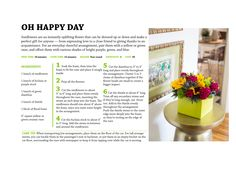 THE FLOWER CHEF is a modern, comprehensive guide to floral design! #DIY @theflowerchef