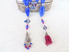 Cobalt Blue jewelry | thingle.com -