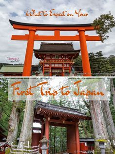 What to Expect on Your First Trip to Japan: A First Time Visitor's Guide