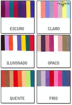 Cool Winter, Deep Winter, Color Composition, Color Combinations, Color Schemes, Color Harmony, Lettering Tutorial, Colour Pallete, Color Theory