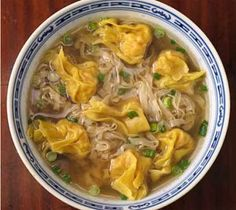 Happiness in a Bowl – Gok Cooks Chinese recipes