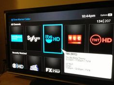 The new TWC TV app turns Roku into a cable box for Time Warner customers
