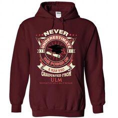 A man who graduated from University of Louisiana at Mon - #funny shirt #tshirts. CLICK HERE => https://www.sunfrog.com/LifeStyle/A-man-who-graduated-from-University-of-Louisiana-at-Monroe-ULM-9011-Maroon-30028500-Hoodie.html?68278