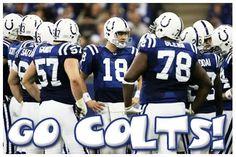 Colts Boy's