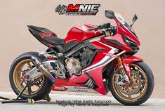 CBR650 R Suzuki Motorcycle, Cafe Racer Motorcycle, Moto Bike, Honda Cbr 1000rr, Honda Cbr 600, Motorcycle Stickers, Custom Sport Bikes, Honda Bikes, Yamaha R6