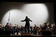 direttore d'orchestra di spalle - Cerca con Google