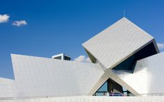 Bodegas Irius One of the most modern wineries in Spain, the building is supposed to resemble a butterfly.