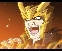 Anime Loki