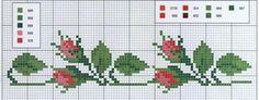 Rose bud chart