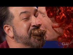 Whose Line - Helping Hands: Joey Fatone [60 fps]