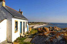 Les Glénan © Amandine Picard / CRT Bretagne