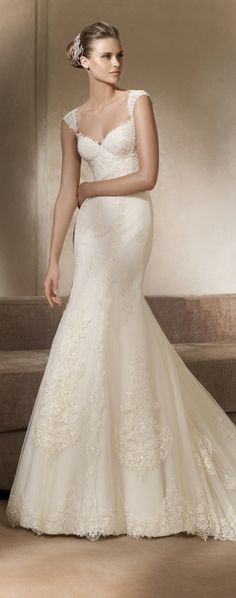 lace wedding dress lace wedding dresses love the mermaid tail
